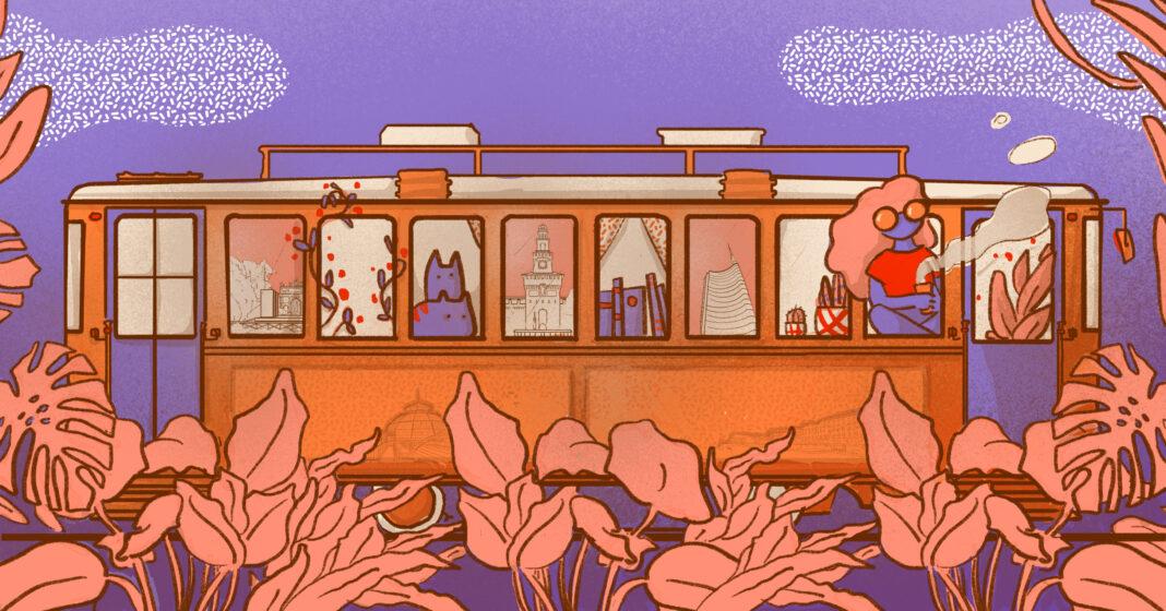 Illustrazione in evidenza di Roberta Ragona