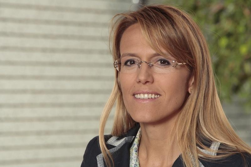 Maria Elena Cappello
